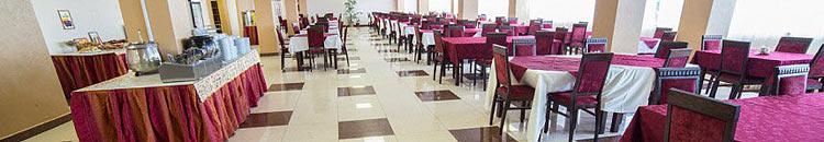ресторан Агат