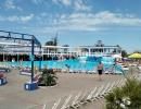 Волновой бассейн, летний аквапарк