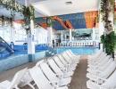 Зимний аквапарк, зона отдыха