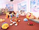 Детская комната «Лоошка»