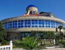 Здание крытого бассейна