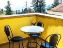 Ресторан-столовая, открытая веранда