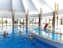 Крытый бассейн, детское отделение