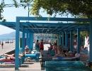 Пляж санатория, аэрарий