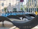 Крытый бассейн, зона отдыха