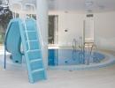 Крытый бассейн, детская зона