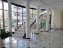 VIP корпус, холл