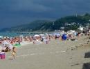 Центральный пляж Лоо