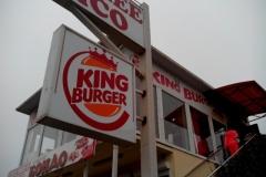 Burger King в Лоо