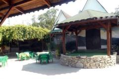Кафе Фрегат в Лоо