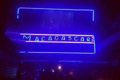 Кафе Мадагаскар в Лоо