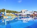Открытый бассейн, летний аквапарк
