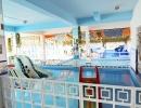 Зимний аквапарк, детское отделение