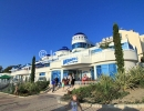 Зимний аквапарк