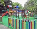 Детская зона