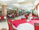 Ресторан «Агат», корп. №8 «Океан»