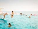 Открытый бассейн с морской водой, корп. 7