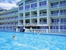 Корпус №7 «Морской», открытый бассейн