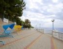 Пляж, набережная