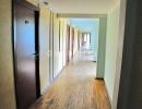 Холл 6-ого этажа