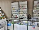 Аптека в холле