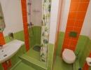 СЕМЕЙНЫЙ 2-местный 2-комнатный, отдельный вход у бассейна