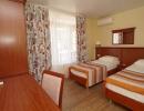 СТАНДАРТ 2-местный 1-комнатный, балкон, вид на море