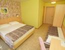СТАНДАРТ 2-местный 1-комнатный, балкон, вид на парк, доп. место
