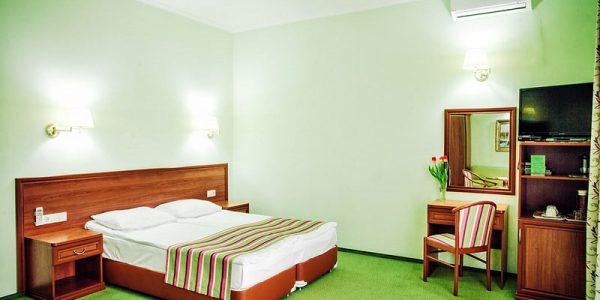 Отель Джаз Лоо официальный сайт