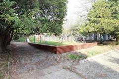 Детская площадка (главн. спальный корпус)
