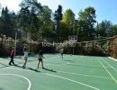 Баскетбол / Волейбол