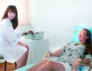Лазеротерапия
