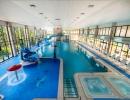 Комплекс закрытых бассейнов