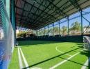 Открытые спорт. площадки