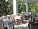 Терраса ресторана-столовой