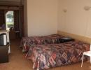 СТАНДАРТ 1-комнатный 2-местный (нижняя терраса)