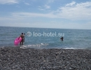 Пляж около отеля