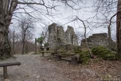 Руины Лооского Храма